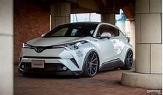 Toyota Chr Tuning - tuning toyota c hr hybrid
