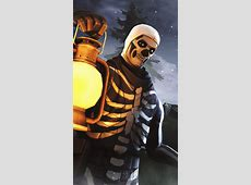 Download Skull Trooper Fortnite Season 6 Free Pure 4K