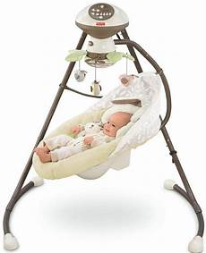 fisher price swing fisher price baby cradle n swing baby cinema