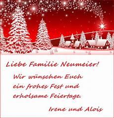 weihnachtsw 252 nsche f 252 r die weihnachtskarte