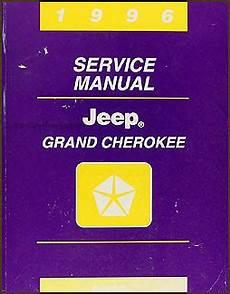 service manuals schematics 1996 jeep grand cherokee interior lighting 1996 jeep grand cherokee repair shop manual original