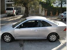 CAR FOR SALE!! 2002 Honda Civic   UAG Medical School