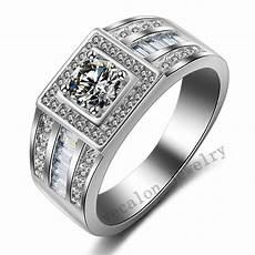 cheap mens wedding ring 15 best collection of cheap men s diamond wedding bands