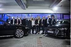 Audi Zentrum Fulda Gewinnt Audi Marketingpreis 2017