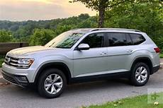 vw atlas reviews 2019 volkswagen atlas review finally a properly