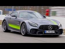 2020 Mercedes Benz AMG GT // GTR Pro Review  YouTube