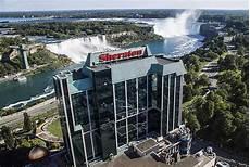 sheraton the falls niagara falls hotels