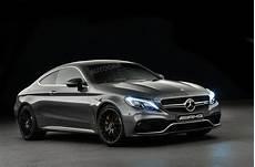 2016 Mercedes Amg C63 Coupe Revealed Exclusive Studio