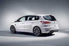 ford luxes up edge kuga mondeo s max with vignale