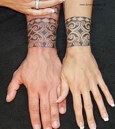 partner maori tattoo mujer de 10