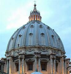cupola vaticano cupola a matter of he