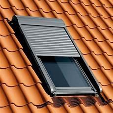 Volet Roulant Velux 233 Lectrique De Couleur Photo 11