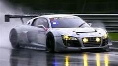 Audi R8 Lms Ultra Gt3 Sound Powerslides