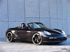 Porsche 987 Boxster …