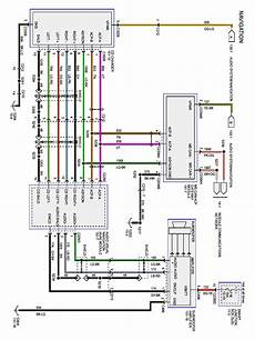 2004 ford expedition radio wiring diagram free wiring diagram