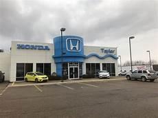 Honda Dealership Columbus