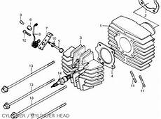 honda pa50ii hobbit 1981 b usa 30 mph parts lists and schematics