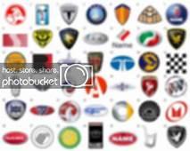 Car Logos Advanced Quiz  By Aust