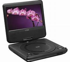 portabler dvd player buy logik l7spdvd16 portable dvd player black free