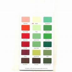 synthetic enamel shade cards paints wall putty varnishes patni art printers p ltd in