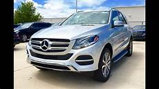 mercedes gle 350 2016 mercedes gle class gle 350 suv review