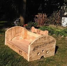 Hundebett Selber Machen - vintage hundebett bauanleitung zum selber bauen