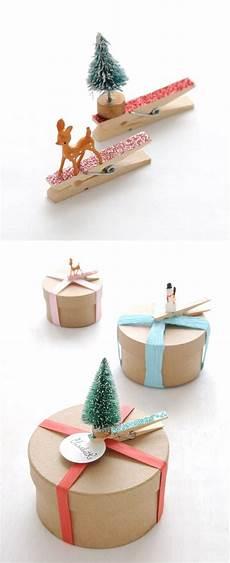 Id 233 Es Pour R 233 Aliser Des Emballages Cadeaux Originaux Pour