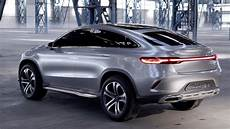 Mercedes Gla Coupe - new mercedes concept coup 233 suv