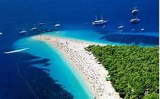 Croazia Le 15 Spiagge Pi 249 Mondo In Viaggio