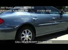 free online auto service manuals 2007 buick lacrosse electronic valve timing 2007 buick lacrosse problems online manuals and repair information