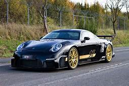 Porsche 9Ff GT9 R  9ff Autos Coole Traumgarage