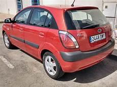old car owners manuals 2006 kia rio head up display second hand kia rio for sale san javier murcia costa blanca
