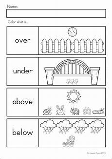spring kindergarten math and literacy worksheets activities no prep tk math and science