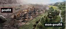 zerstörte natur vorher nachher das m 228 rchen vom zehnten bauern karfreitagsgrill