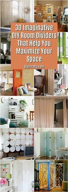 30 imaginative diy room dividers that help you maximize