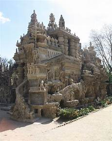 10 Diy Castles Built By A Single Person
