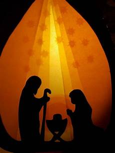 jahreszeitentisch waldorf transparentbild weihnachten