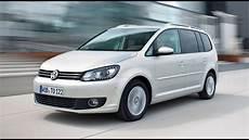 Volkswagen Touran Version