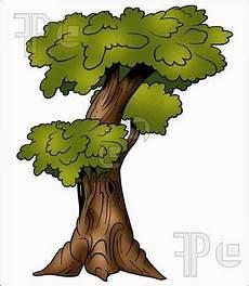 Gambar Pohon Kartun Lucu Tree Pictures Wallpaper