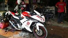 Bengkel Variasi Motor by Barelang Motor Bengkel Variasi Motor Dan Modifikasi