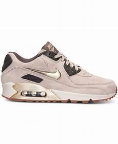 nike s air max 90 premium suede running sneakers
