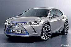 new 2020 lexus ct hatch to rival tesla model 3 auto express