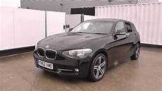 Bmw 1 Series 114i 2012 Auto Images And Specification