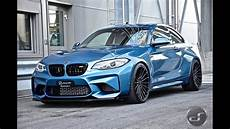dia show tuning hamann motorsport 420ps bmw m2 f87 coupe youtube