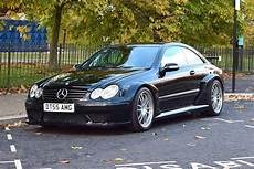 2005 Mercedes Clk Dtm Coys Of Kensington