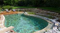 schwimmteich selber bauen ohne folie