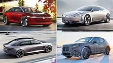2021 electric vehicles the future generation of evs