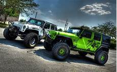jeep wrangler tuning wallpapers jeep wrangler tuning offroad suvs