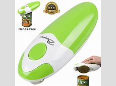 10 Best Can Openers for the Elderly (Awesome Electric Can