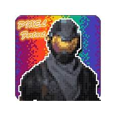 pixel for fortnite for android apk